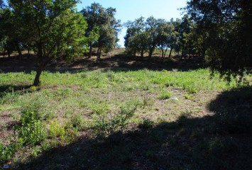 Plot for sale with sea views in AiguaBlava, Begur