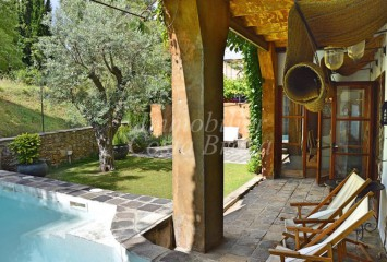 Charming stone house from the XIX century for sale in Torrent