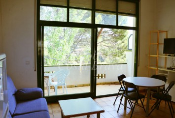 Triplex apartment for sale in Begur, only 200 m to the beach, Sa Riera