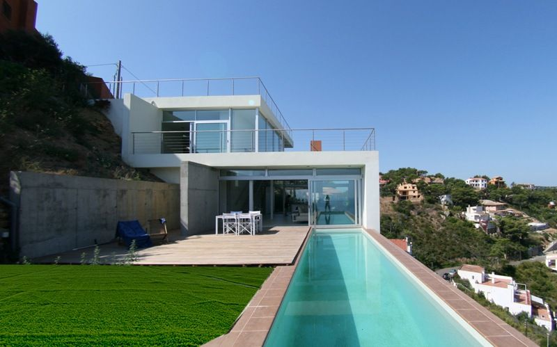 Location Villa Bord De Mer Andalousie