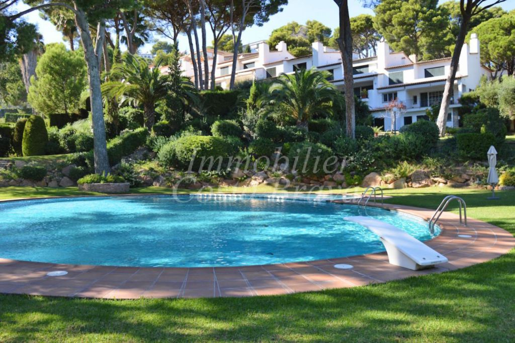 House for sale in Sa Riera, Begur