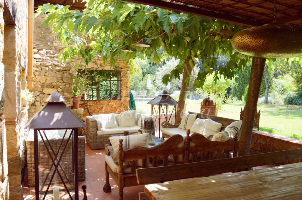 Farm house for sale in Baix Empordà
