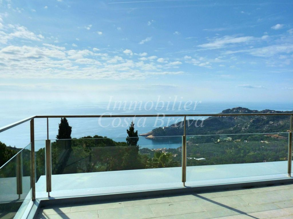 Villa for sale in AiguaBlava, Begur