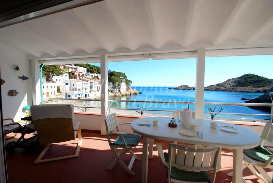 Apartment for sale in Sa Tuna, Begur