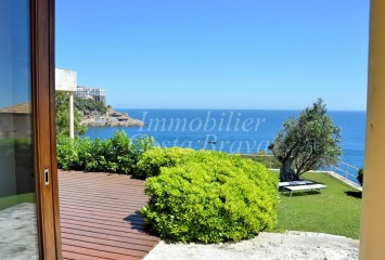 Villa for sale in Sa Tuna, Begur