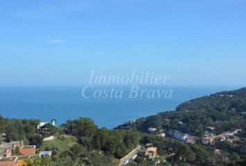 Plot for sale in Sa Riera, Begur