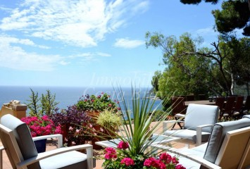 Villa for sale in Aigua Xelida, Tamariu