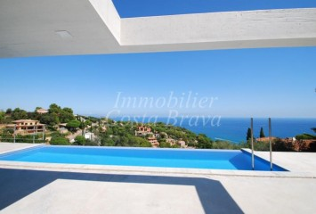 Villa for sale in Sa Riera, Begur
