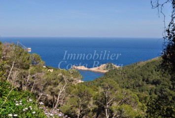 Plot for sale in Sa Tuna, Begur