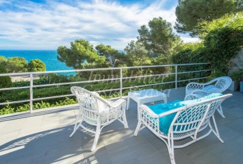 House for sale in La Borna, Begur